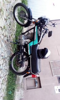 Honda Ml 1989
