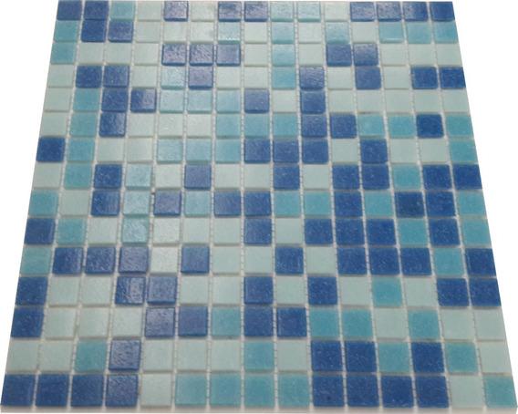 Venecitas Biseladas - Mixes - 2 X 2cm - Precio X Plancha