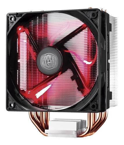 Cooler Para Processador Coolermaster Hyper Rr-212l-16pr-r1