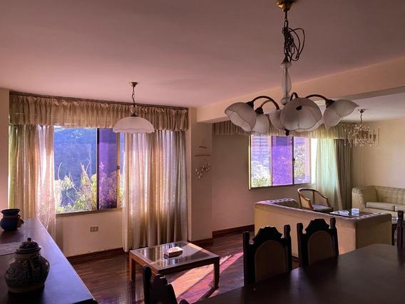 Apartamento En Venta En La Alameda Mls #20-21977 M.m
