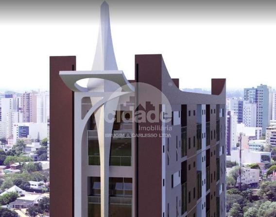 Apartamento Para Venda - 99282.001