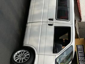 Volkswagen Eurovan 2.5 Carga Mt 2003