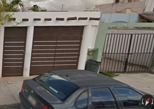 Preciosa Casa En Playa Del Carmen Quintanar00