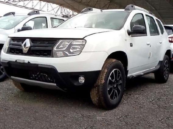 Renault Duster Smart 4x4 2.0 2020 Servicio Especial (publi)