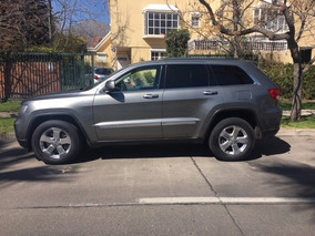 Jeep Grand Cherokee 4wd 2012
