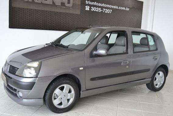 Clio Privilége 1.6 Gasolina Mec