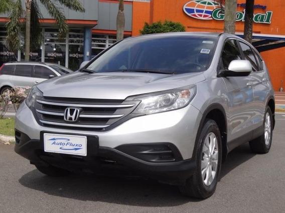 Honda Crv Lx 4x2 2.0 16v