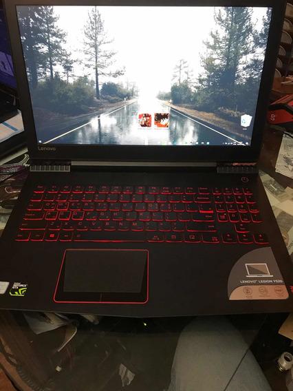 Notebook Lenovo Y520