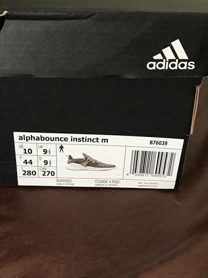 adidas Alphabounce Instinct M