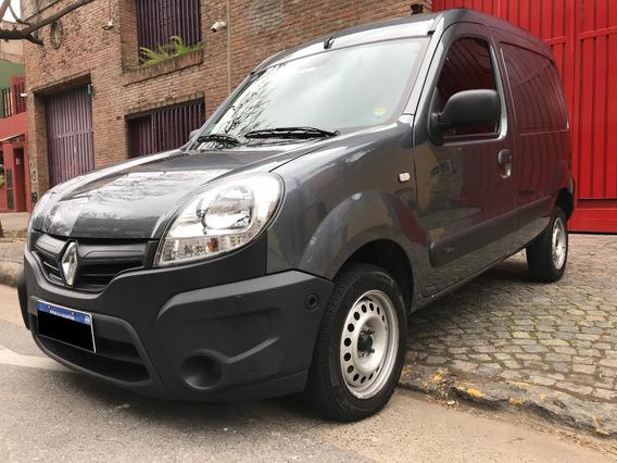 Renault Kangoo Confort Furgon Con Accesorios - Smart Garage