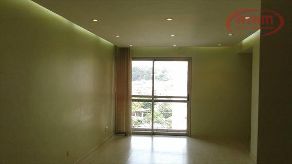 Apartamento Residencial À Venda, Vila Aurora, São Paulo - Ap1189. - Ap1189