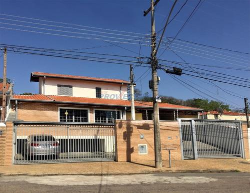 Casa À Venda Em Jardim Flamboyant - Ca272137