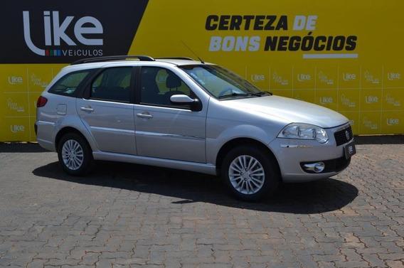 Fiat Palio Week Elx Flex 2009