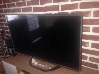 Tv Lg 42la6200-sa