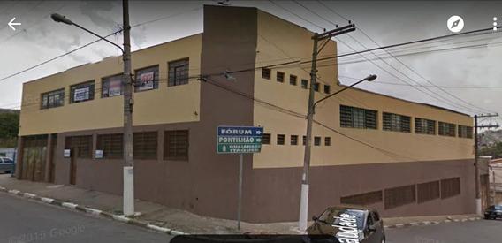 Prédio Comercial À Venda Ferraz De Vasconcelos Cm-0009