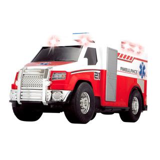 Ambulancia De Emergencia Dickie Toys - Simba
