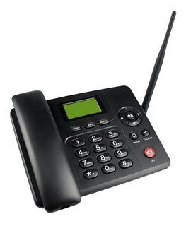 Telefono 3g Fijo Con 2watts Para Telefonía Rural Celular
