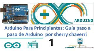 Arduino Manuales Pdf