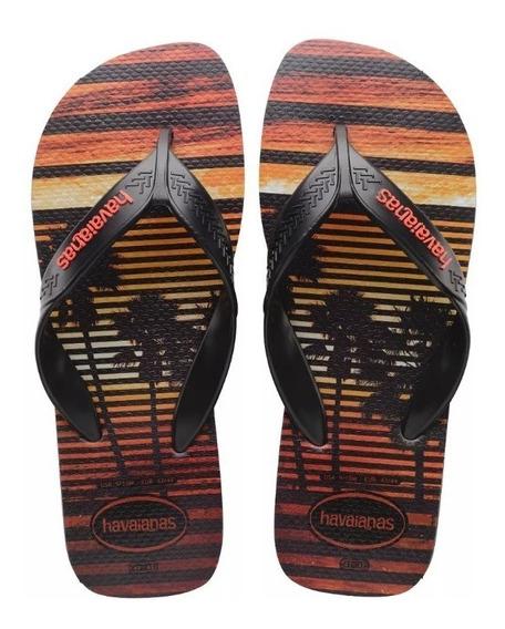 Zonazero Havaianas Ojotas Surf Hombre Original