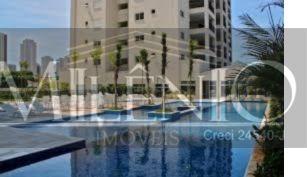 Apartamento - Vila Romana - Ref: 20460 - V-ap15126