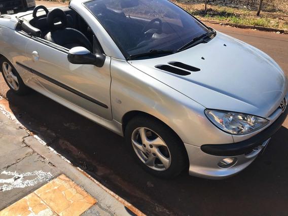 Peugeot 206 Cc 1.6 16v 2p 2003