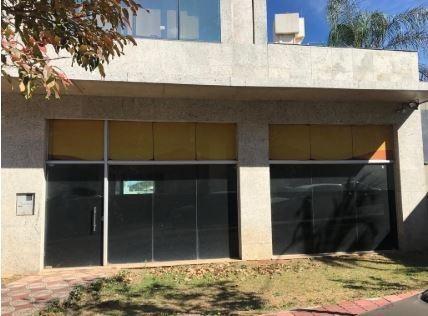 Loja Em Santa Lúcia, Belo Horizonte/mg De 250m² Para Locação R$ 7.800,00/mes - Lo440574