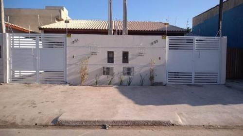 Imagem 1 de 14 de Casa Com 600 Metros Do Mar Em Itanhaém - 6728 | A.c.m