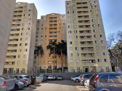Apartamento Para Alugar, 70 M² Por R$ 1.800,00/mês - Vila Dos Remédios - São Paulo/sp - Ap2892