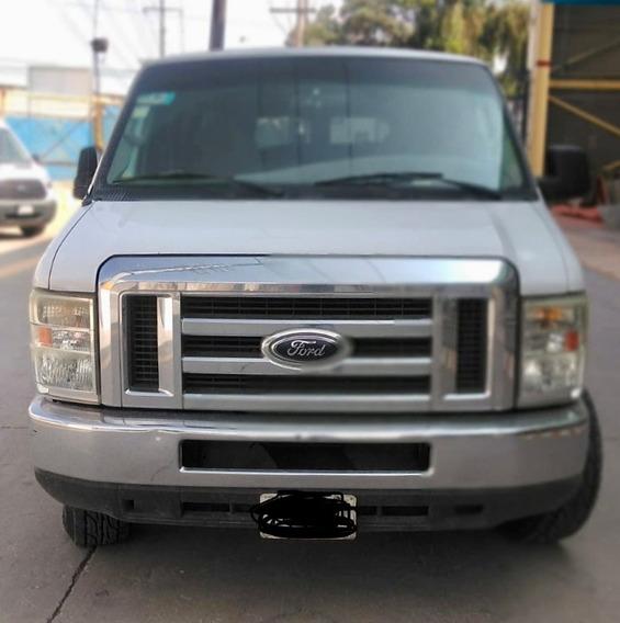 Ford Econoline en Mercado Libre México