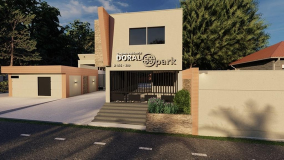 Saidy Rodriguez Vende Townhouse En Res Doral Park Crth-007