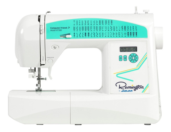 Maquina De Coser Remington R7300