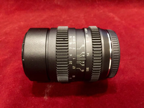 Lente Slr Magic 25mm T0.95 Hyperprime Cine Ii