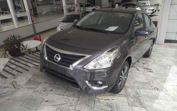 Nissan Versa 1.6 16v Sl Aut. 4p 2020