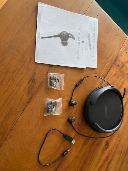Fone De Ouvido Bose Quietcontrol 30 Wireless
