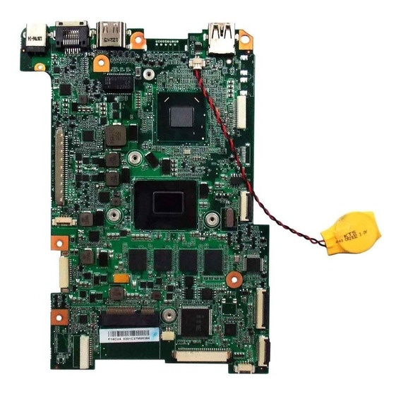 Placa Mãe Ultrabook Positiv S1990 76r-f14cu4 71r-f14cu8-t810