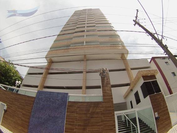 Apartamento Novo No Boqueirão !!!! - Ap8441