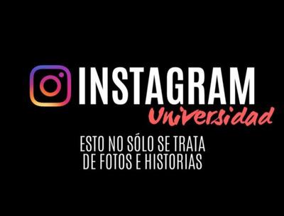 Sistema De Instagram Universidad