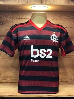 Camisa Flamengo 2019/20 Oficial