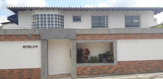 Casa En Venta Terrazas Del Club Hipico Mls #20-8023