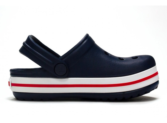 Ojotas Crocs Crocband Niño C1099830