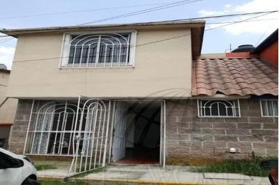 Casas En Renta En Galaxia Toluca, Toluca