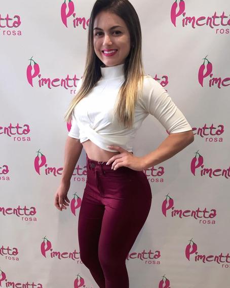 Calca Planet Girls Legg Movement Cós Alto