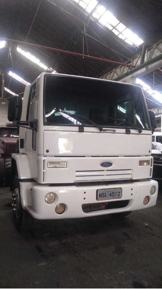 Ford Cargo 1317 Ano 2010