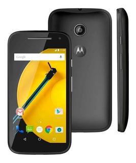 Motorola Moto E Preto 8gb Usado