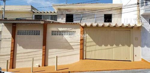 Imagem 1 de 12 de Venda Sobrado 2 Dormitórios Vila Marieta São Paulo R$ 540.000,00 - 35612v