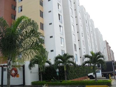 Alquilo Excelente Apartamento En Valle De Lili