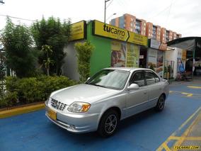 Hyundai Gyro Accent
