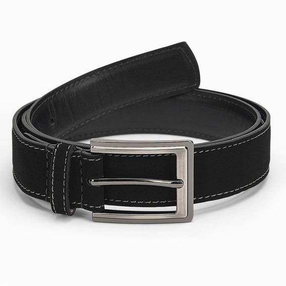Cinturones Hombre Piel Sintetica Moda Casuales K85108