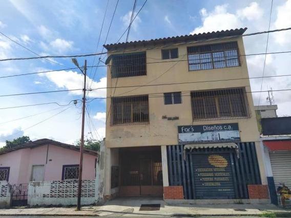 Apartamento En Alquiler Centro Barquisimeto Lara 20-23811