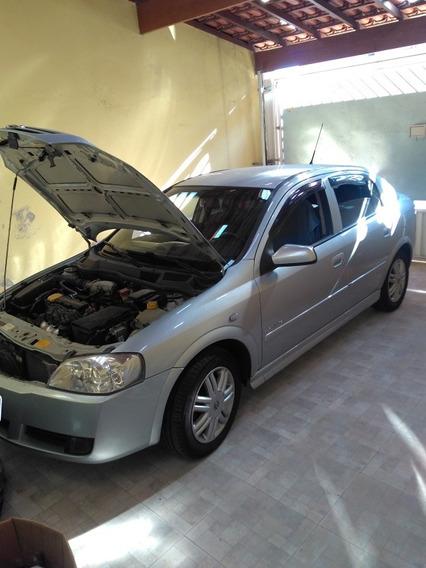 Chevrolet Astra 2.0 Elegance Flex Power 5p 2008